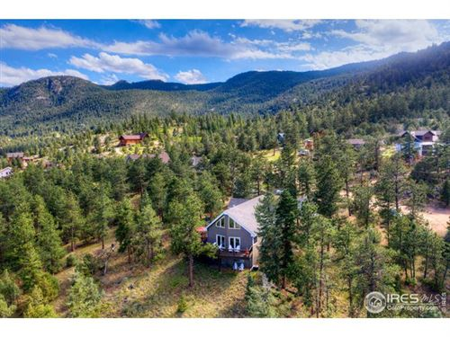 Photo of 270 Choctaw Rd, Lyons, CO 80540 (MLS # 916113)