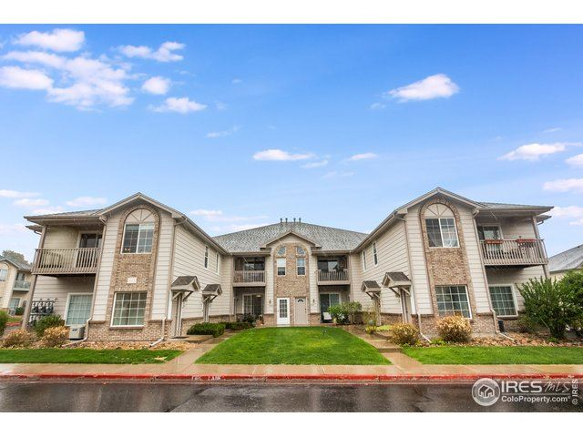 5151 29th St 21-2110, Greeley, CO 80634 - #: 940113