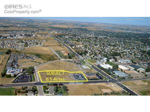 Photo of 0 61st Ave, Greeley, CO 80634 (MLS # 777114)
