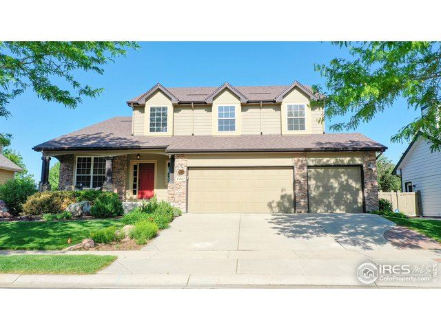 5941 Twin Wash Sq, Fort Collins, CO 80528 - #: 943114