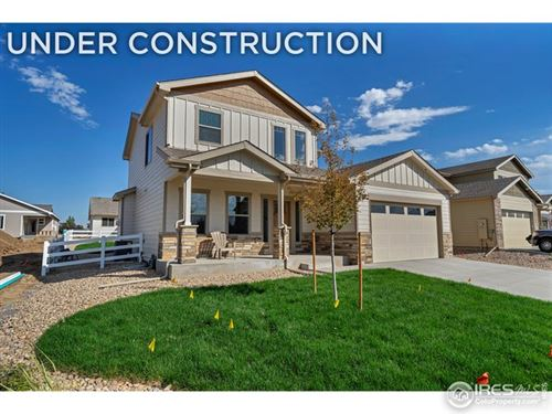 Photo of 615 Moose St, Frederick, CO 80530 (MLS # 908115)