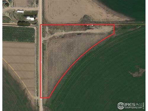 Photo of 0 County Road 25, Platteville, CO 80651 (MLS # 922115)