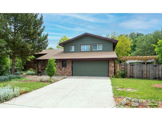 3200 Lochwood Dr, Fort Collins, CO 80525 - #: 943115