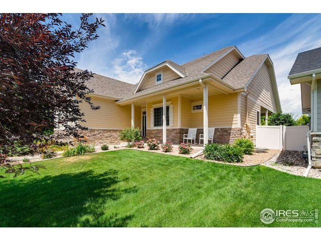 6809 34th Street Rd, Greeley, CO 80634 - #: 889116