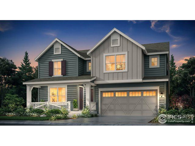 2808 Biplane St, Fort Collins, CO 80524 - #: 941116