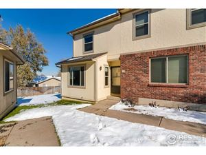 Photo of 4323 W 9th St Rd #20, Greeley, CO 80634 (MLS # 898117)