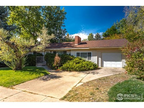 Photo of 3111 14th St, Boulder, CO 80304 (MLS # 953117)