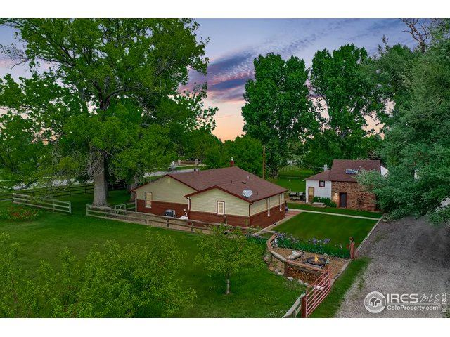 14500 County Road 7, Mead, CO 80542 - #: 942117