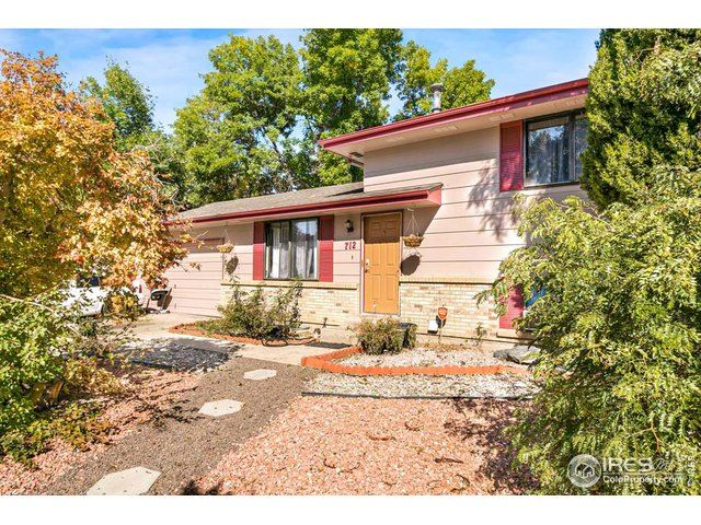 712 Wagonwheel Drive, Fort Collins, CO 80526 - #: 897118