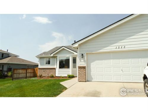 Photo of 1212 Country Acres Ct, Johnstown, CO 80534 (MLS # 919119)