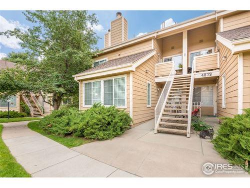 Photo of 4879 White Rock Cir F, Boulder, CO 80301 (MLS # 921119)