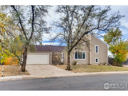 Photo of 1141 Alter Way, Broomfield, CO 80020 (MLS # 927119)