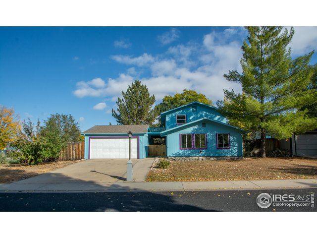 400 Thistle Pl, Longmont, CO 80504 - #: 953120