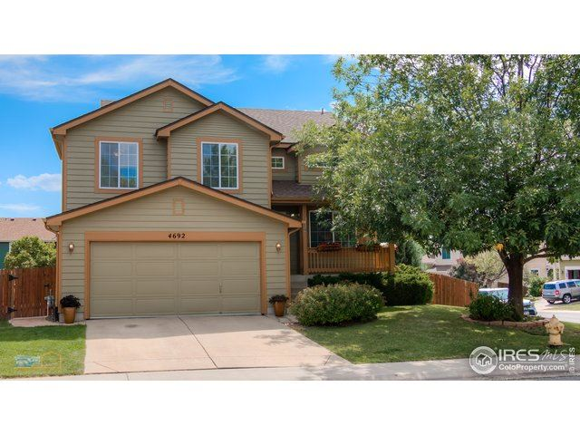4692 W 123rd Place, Broomfield, CO 80020 - #: 893121