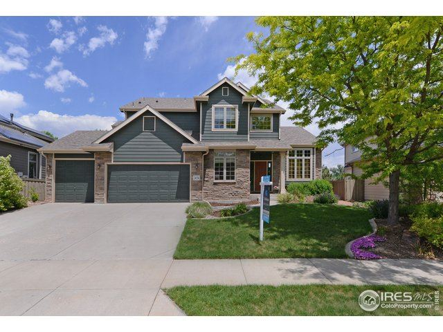 3414 Long Creek Dr, Fort Collins, CO 80528 - #: 905121