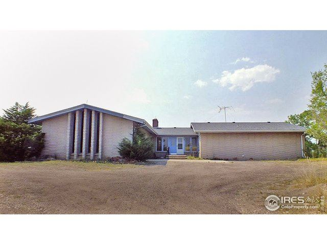 5522 E County Road 40, Fort Collins, CO 80525 - #: 950121