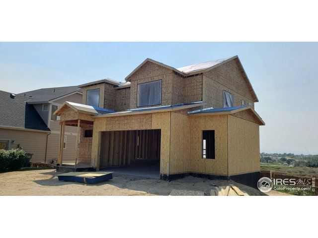 Photo of 6017 W 13th St Rd, Greeley, CO 80634 (MLS # 943122)