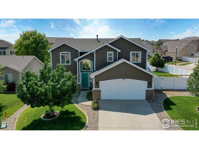 169 Silverbell Dr, Johnstown, CO 80534 - #: 947122