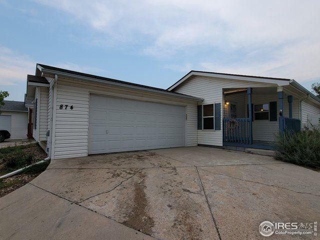 874 Vitala Dr, Fort Collins, CO 80524 - #: 948122