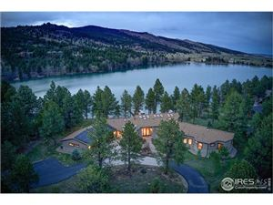 Photo of 2779 S Lakeridge Trl, Boulder, CO 80302 (MLS # 878123)