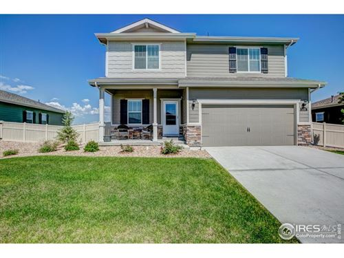Photo of 11187 Carbondale St, Firestone, CO 80504 (MLS # 907123)