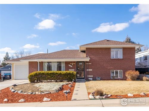 Photo of 6187 Balsam St, Arvada, CO 80004 (MLS # 932123)