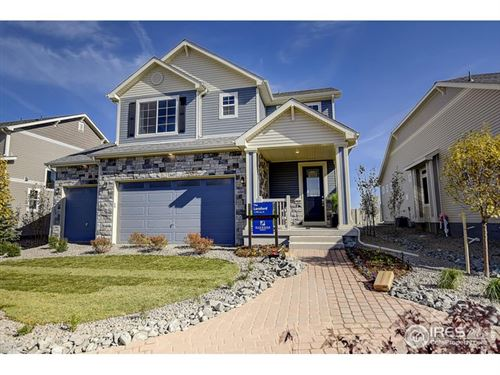 Photo of 3669 Driftwood Dr, Johnstown, CO 80534 (MLS # 916124)