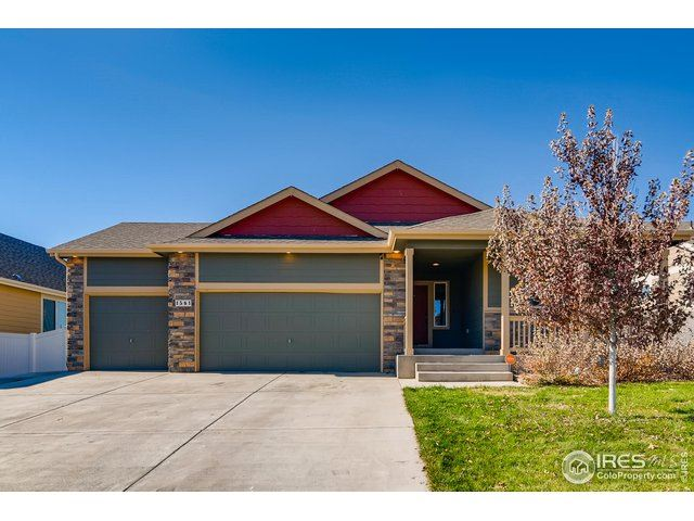 1561 88th Ave Ct, Greeley, CO 80634 - #: 928124