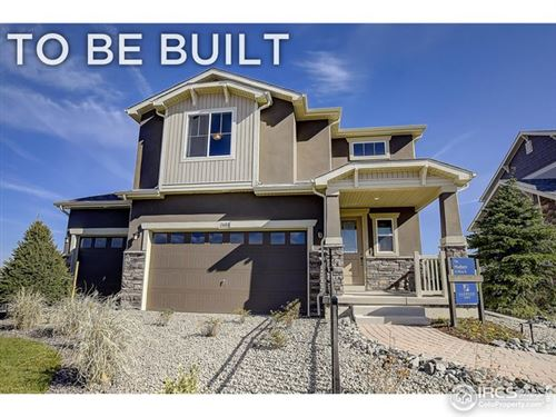 Photo of 3681 Driftwood Dr, Johnstown, CO 80534 (MLS # 916125)