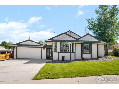 Photo of 4077 W 52nd Ave, Denver, CO 80212 (MLS # 952125)