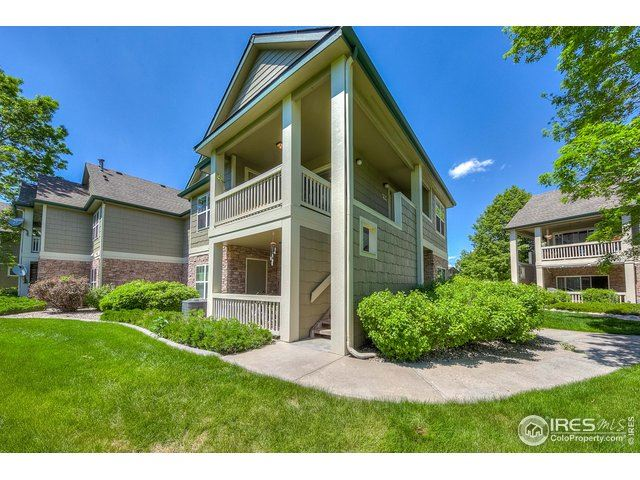 5225 White Willow Dr #P220, Fort Collins, CO 80528 - #: 942125