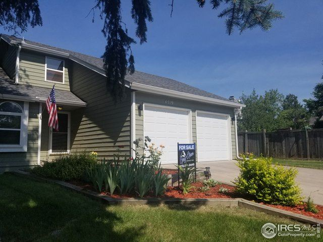 4519 Bluefin Ct, Fort Collins, CO 80525 - #: 945125