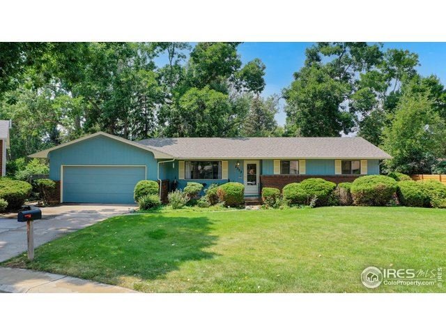2313 Manchester Ct, Fort Collins, CO 80526 - #: 949125