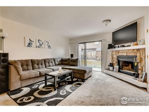 Photo of 2427 Rainbow Dr 29 #29, Denver, CO 80229 (MLS # 888126)