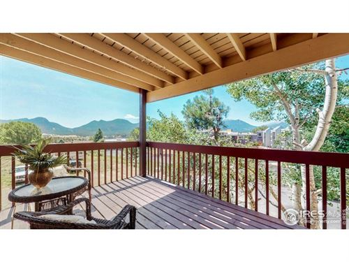 Photo of 1730 Raven Ave 12, Estes Park, CO 80517 (MLS # 919126)