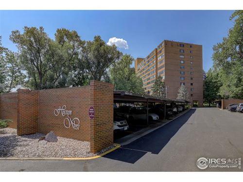 Photo of 1850 Folsom St 209, Boulder, CO 80302 (MLS # 930126)