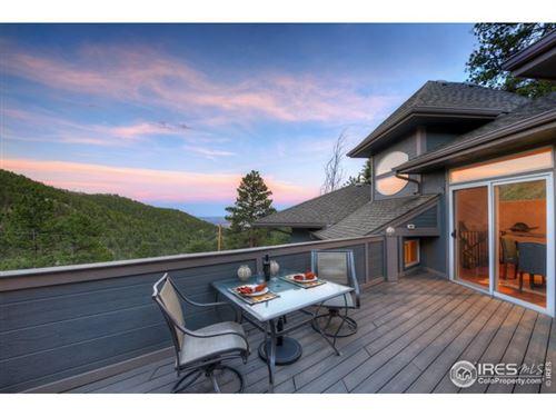 Tiny photo for 208 Seven Hills Dr, Boulder, CO 80302 (MLS # 939126)