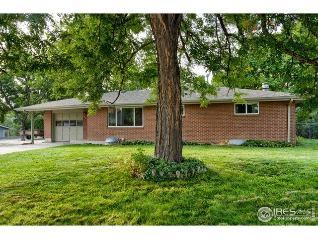 205 Gary Dr, Fort Collins, CO 80525 - MLS#: 924126