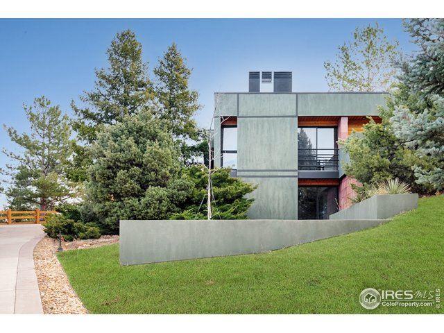 Photo for 1146 Westview Dr, Boulder, CO 80303 (MLS # 937126)