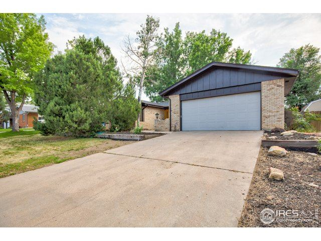 2033 27th Ave, Greeley, CO 80634 - #: 946126