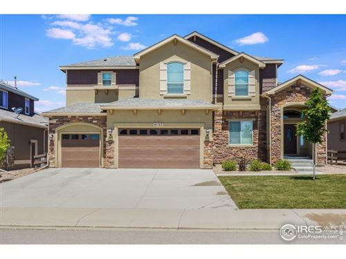 Photo of 4137 Watercress Dr, Johnstown, CO 80534 (MLS # 913127)