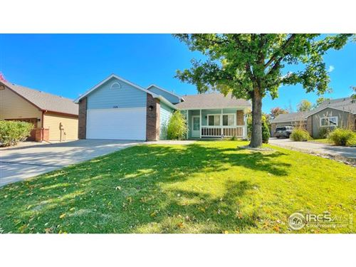 Photo of 1526 Tracy Dr, Loveland, CO 80537 (MLS # 953127)