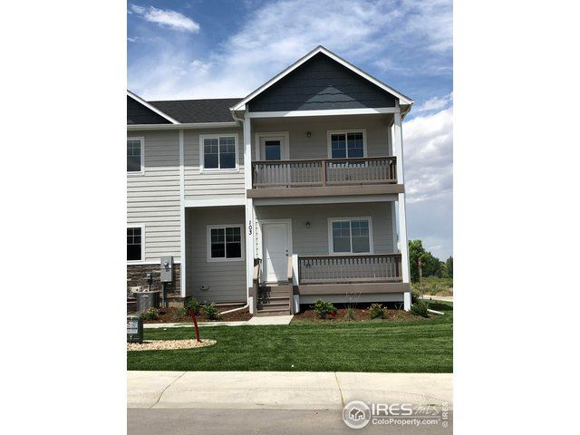 4355 24th St 103, Greeley, CO 80634 - #: 909127