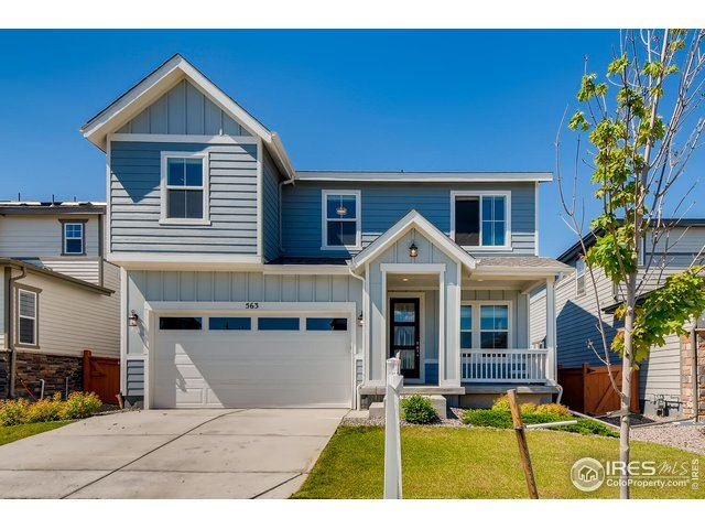 563 W 173rd Ave, Broomfield, CO 80023 - #: 942127