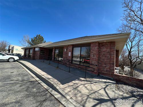 Photo of 3780 N Garfield Ave 105, Loveland, CO 80538 (MLS # 921128)