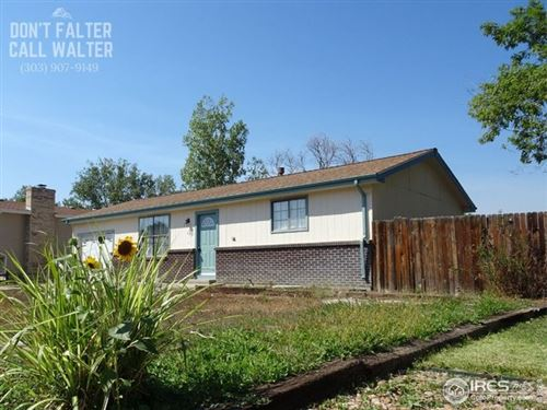 Photo of 602 Olive Ln, Platteville, CO 80651 (MLS # 923129)