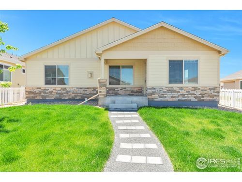 Photo of 628 Morrison Dr, Frederick, CO 80530 (MLS # 945129)