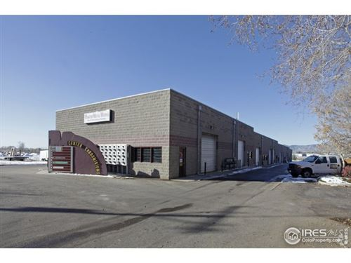 Photo of 309 S Summit View Dr 5, Fort Collins, CO 80524 (MLS # 901130)