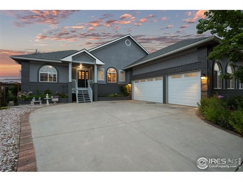 Photo of 5768 E Wetlands Dr, Frederick, CO 80504 (MLS # 946130)
