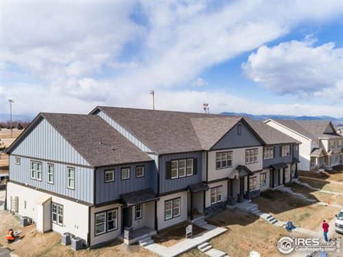 Photo of 885 Winding Brook Dr, Berthoud, CO 80513 (MLS # 907131)